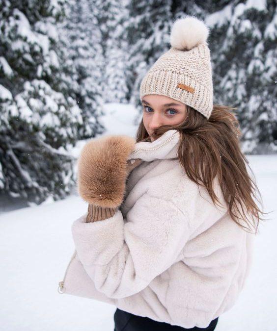 Comment garder de beaux cheveux même en hiver ?